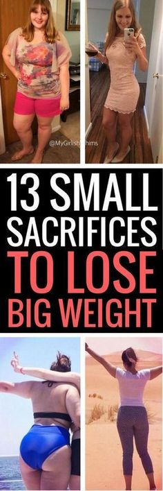 13 small sacrifices to lose 20 pounds in 2 weeks. 13 small sacrifices to lose 20 pounds in 2 weeks. Losing Weight Tips, Ways To Lose Weight, Weight Loss Tips, Best Weight Loss Shakes, Health And Fitness Articles, Health Fitness, Yoga Fitness, Women's Health, Fitness Goals