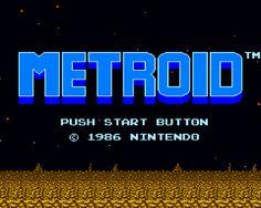 The Ultimate 'Metroid' Quiz