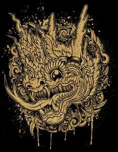 thai artwork - Google Search