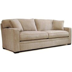 Morgan Traditional Three Piece Sectional Sofa By Rowe At