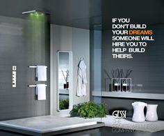 Gessi Private Wellness Designer Collection
