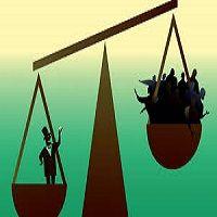 Definición de Desigualdad