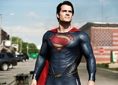 We're giving away a family five-pack of tickets to see Man of Steel. Click through to enter!