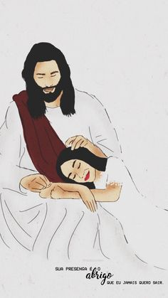 Em Teus braços é o meu descanso. ♡ Jesus Wallpaper, God Loves You, Jesus Loves, Jesus Christ Images, Bride Of Christ, Christian Wallpaper, Jesus Pictures, My Jesus, Jesus Freak