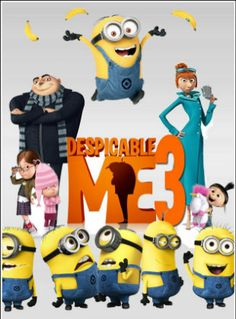 124~Movies Watch! Despicable Me 3 (2017) Free. online. Full Movies