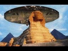 Alienígenas do Passado: Engenheiros da Antiguidade Dublado HD