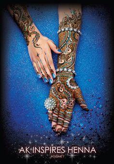 Henna By Ash Kumar