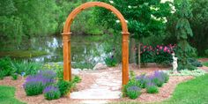 ForMar Nature Preserve and Arboretum (Burton, MI) - 15 Romantic Outdoor Wedding Venues in Michigan - EverAfterGuide