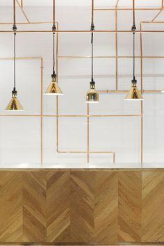 LADY BUND BY DARIEL STUDIO – PHOTO GALLERY | Best Interior Designers