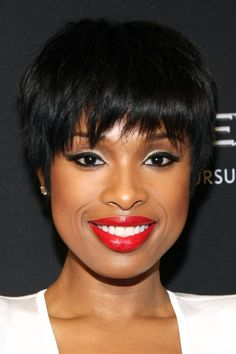 Jennifer Hudson Hair And Makeup Are Spot On
