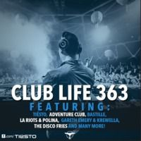 Tiësto's Club Life Podcast 363 - First Hour by Tiësto on SoundCloud