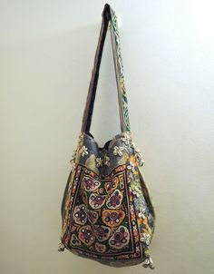New In/ Boho Bag - Bohemian Chic | creatorsofdesire.com