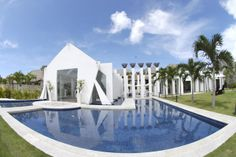 Bluemoon Chapel Nusa Dua | Bali Wedding Organizer | Bali Wedding Planner | Bali Wedding Packages