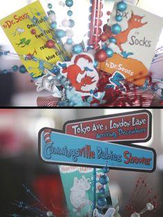 87 Best Dr Seuss Baby Shower Ideas Images Dr Seuss Baby Shower Dr