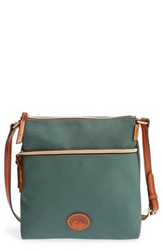 Dooney+&+Bourke+Crossbody+Bag+available+at+#Nordstrom