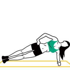 Adapted from Six Weeks to Skinny Jeans: Blast Fat, Firm Your Butt, and Lose Two Jean Sizes, by Amy Cotta. - Pins For Your Health Fitness Motivation, Fitness Diet, Health Fitness, Women's Health, Health Tips, I Work Out, How To Slim Down, Tone It Up, Easy Workouts