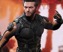 Specialised Figurines Statues and collectable Action Figures from Marvel Xmen, Wolverine, Logan