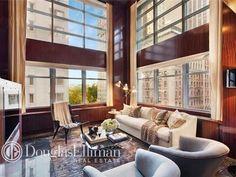 $4.4M Midtown duplex comes with splendid Central Park views