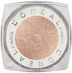 L'oreal Paris infallible eye shadow in iced latte