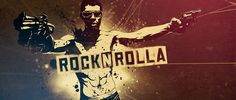 ROCK N ROLLA - Creditos Iniciales por Danny Yount - Película dirigida por Guy…