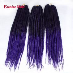 Hair Extensions & Wigs Jumbo Braids Cheap Sale Dindong Three Tone Colors Ombre Kanekalon Jumbo Braids 24 Inch Synthetic Crochet Braiding Hair Extensions Ideal Gift For All Occasions