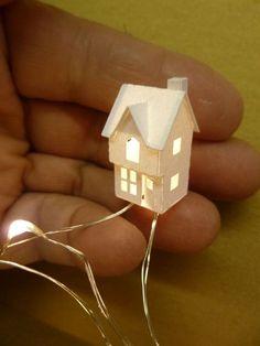 Karin Corbin Miniatures: 2 Nights Before Christmas