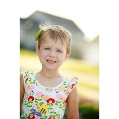 pixie haircut kids photos