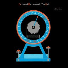 Orchestral Manoeuvres In The Dark - Telegraph (Extended Version) (Vinyl) at Discogs