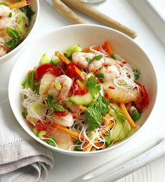 Easy Chinese Recipes, Thai Recipes, Asian Recipes, Cooking Recipes, Healthy Recipes, Chinese Food, Japanese Food, Bamboo Recipe, Good Food