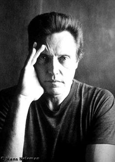 "Mr. Walken:""When they see me in a movie, they expect me to be something nasty ... That's why it's good to defy expectations sometimes."""