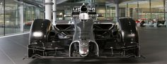 McLaren Fórmula 1 - McLaren Formula 1 revela su aspirante de 2014: el MP4-29
