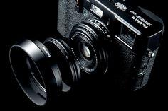 Fujifilm X100 Black (Limited Edition)