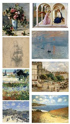 The best place to find classic art prints.. | In Honor Of Design
