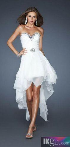 Winter Formal Dresses Pinterest 37
