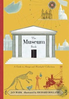 "What is a museum? Why would anyone amass shells, words, clocks, teeth, trains, dinosaurs, mummies . . . or two-headed sheep? Find out where the word ""museum"" comes from and what unusual items some early museums placed on view. This wonderful book puts museums on display in a whole new light. Ages 8-12 www.cattailchronicles.com"