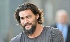 How to Grow Out Your Hair Men Unique Hairstyles for Growing Out Hair Male Hairstyles Growing Your Hair Out, Grow Long Hair, Long Hair Cuts, Grow Hair, Long Hair For Men, Style Long Hair, Wavy Hair, Blonde Hair, Great Hairstyles