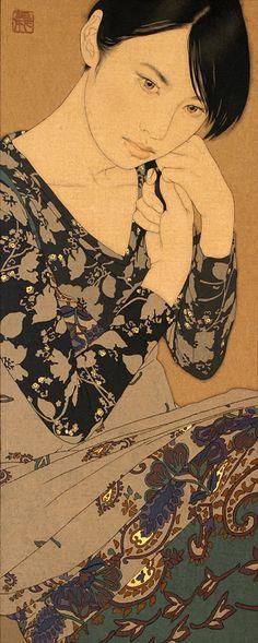By Yasunari Ikenaga