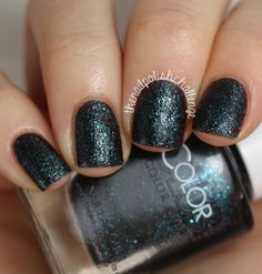 the nail polish challenge: Color Club Seven Deadly Sins Collection Swatches and Review