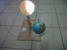 simple orrery - Google Search