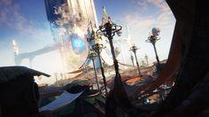 Warframe's TennoCon Wrap-Up: Plains Of Eidolon, The Maiden, Hydroid Prime, And Excalibur Umbra!