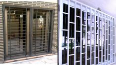 Window designs|Grill design photo|Window grill designs|Modern grill design Window Grill Design Modern, Window Design, Modern Design, Photo Window, Phone Shop, Modern Windows, Living Styles, Home And Living, Grilling