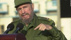 Castro's Cuba and Mao's China: Communist regimes that never saw eye to eye - CNN.com