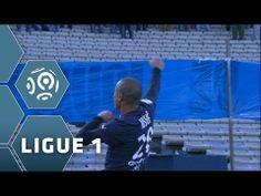 FOOTBALL -  But JUSSIE (68') - Girondins de Bordeaux - AC Ajaccio (4-0) - 01/12/13 (FCGB - ACA) - http://lefootball.fr/but-jussie-68-girondins-de-bordeaux-ac-ajaccio-4-0-011213-fcgb-aca/