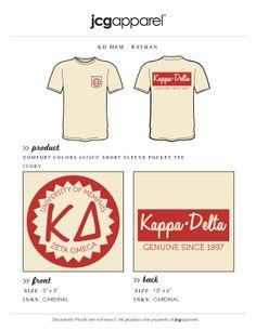 Kappa Delta @ Memphis