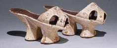 *EGYPT ~ High heels – 3500 BCE - The first images depicting the use of high heels in Egypt date back to 3500 BCE. High heels were typically worn by nobility, both male and female, while common people would walk barefoot. The only exception were butchers, who'd wear high heels in order to walk over pools of blood from animal carcasses.