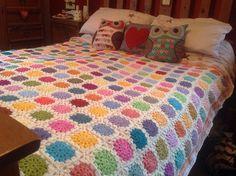 Happiness Blanket 2014 xx