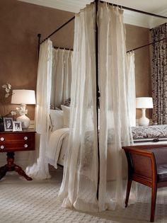 Private Residences - traditional - bedroom - other metro - by Pacifica Interior Design