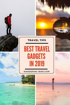 Looking for the best Road Trip Gadgets? These travel gadgets are perfect for a road trip, no matter how long you're going for! Adventure Awaits, Adventure Travel, Adventure Style, Road Trip Packing, Road Trip Essentials, Travel Packing, Travel Trip, Packing Tips, Texas Travel