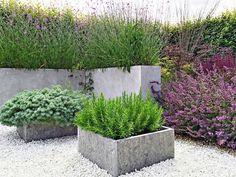 Zdjęcie numer 2 w galerii - Najciekawsze ogrodowe style. Ogród nowoczesny