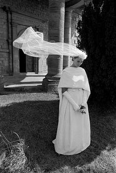 Frank Horvat - Fashion for Vogue Brides: photo 5